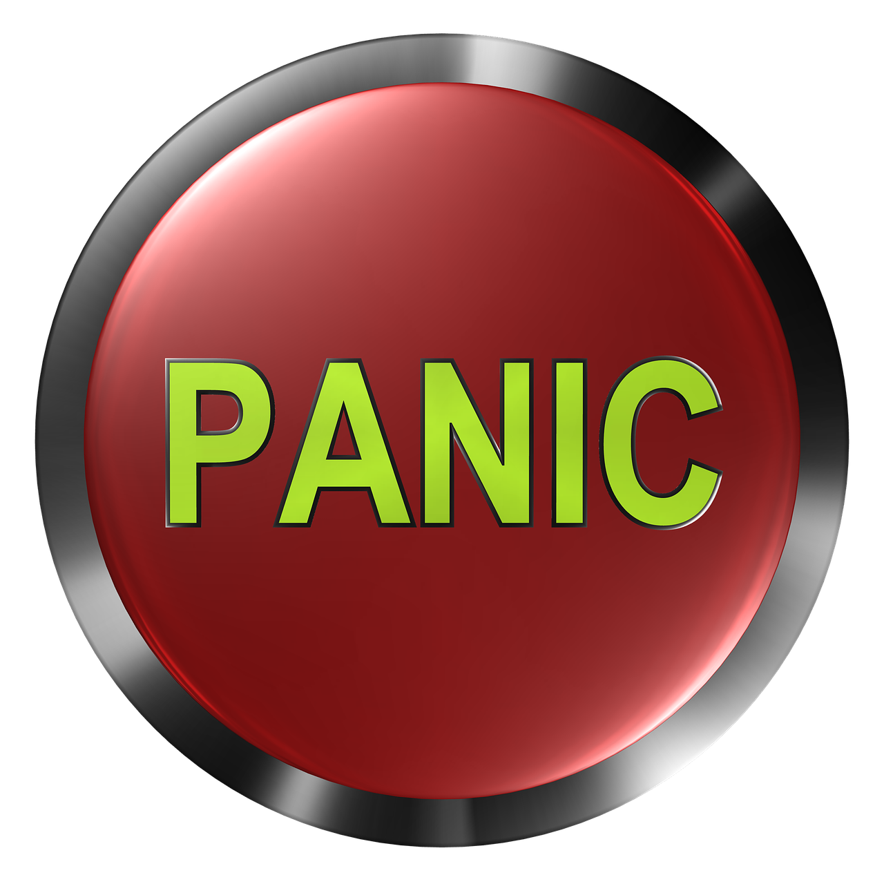 panic attack help button