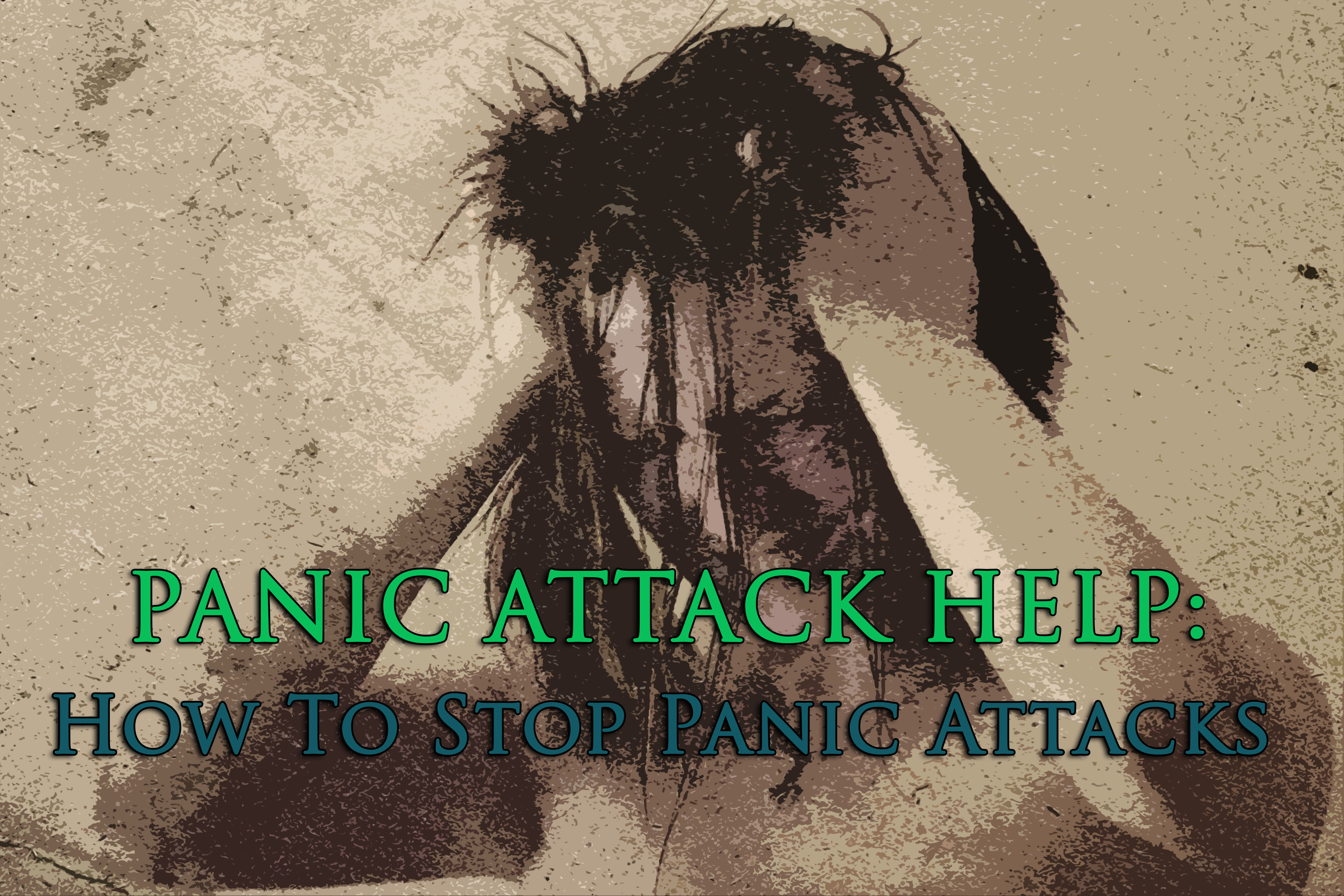 panic attack help featured image