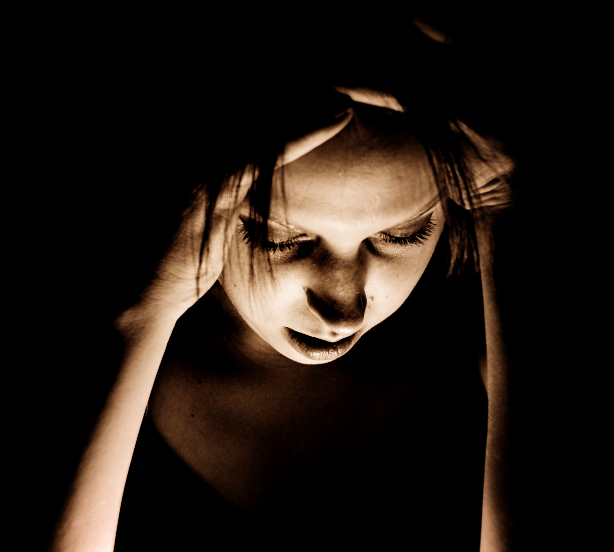 sinus-pressure-and-anxiety